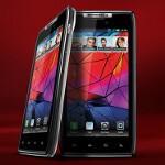 Motorola RAZR to get ICS in early 2012