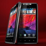 Motorola RAZR to get ICS in early 2012
