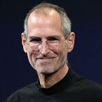 Apple employees and executives hold memorial for Steve Jobs