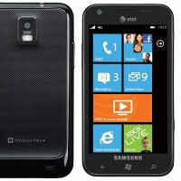 Samsung Focus S and Focus Flash first press shots surface