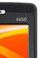 E-TEN announced the Glofiish X650