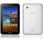 Samsung Galaxy Tab 7.0 Plus goes on pre-order