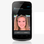 Google says Face Unlock will not work with a picture
