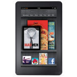 Foxconn gets orders for the next Kindle Fire