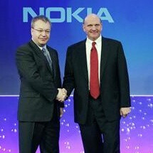 Orange exec says the future of Windows Phone depends on Nokia