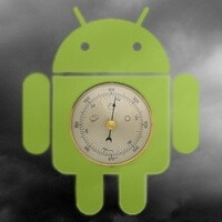 Samsung GALAXY Nexus comes with a barometer, but why is that?