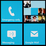 LTE to come to Windows Phone with the Tango update, but for dual-core and HD screens wait for Apollo