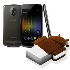 All of our Android 4.0 Ice Cream Sandwich-Samsung Galaxy NEXUS coverage in one place