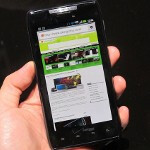 Motorola DROID RAZR added to Verizon MAP with October 27th launch date