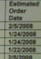 Information about AT&T release dates leaked