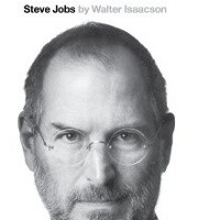 Steve Jobs biography finally published: more than 650 pages based on over 40 personal interviews