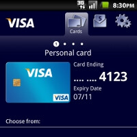 Visa rolling comprehensive mobile payments network, eyeing the Olympic Games for PR campaign