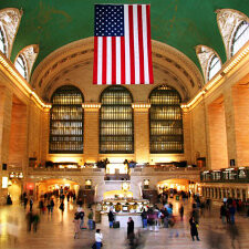Grand Central Apple Store to open doors for Black Friday