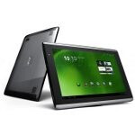 Acer A100 and A500 may get ICS in January 2012