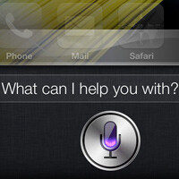 Apple iPhone 4S – Siri feature