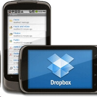 Your HTC Android phone can haz 5GB of Dropbox storage for free now
