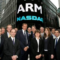 ARM doubles its profits on strong demand for smartphone and tablet chippery
