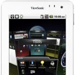 ViewSonic ViewPad 7e tablet to launch before the end of October