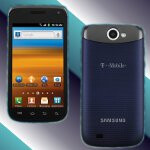 Samsung Exhibit II 4G is the first no-contract 4G smartphone to be sold at Walmart for cheap