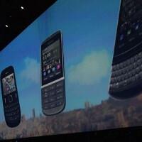 Nokia introduces Nokia Asha lineup: Asha 200, Asha 201, Asha 300, Asha 303