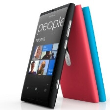 Nokia Lumia 800 against the world: specs comparison
