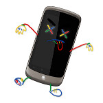 Google Nexus One not getting ICS, but Nexus S will in a few weeks