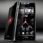 Motorola DROID RAZR pre-orders begin tomorrow, will ship before November 10th
