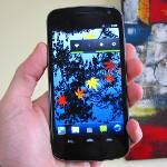 Samsung Galaxy Nexus uses some type of