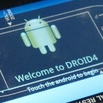 Motorola DROID 4 appears...with LTE support