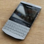 RIM officially introduces Porsche Design P'9981 smartphone from BlackBerry