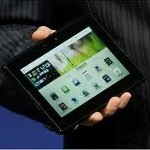 Business customers can buy 2 BlackBerry PlayBooks and get 1 free