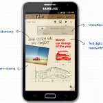 Samsung GALAXY Note to launch first in Germany on October 29th