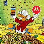Motorola, Samsung report latest quarterly earnings