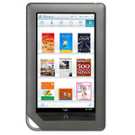 Sequel to Nook Color to be announced by Barnes and Noble on November 7