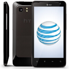 HTC Vivid announced with LTE and HSPA+ for AT&T's network, records 1080p video with 60fps