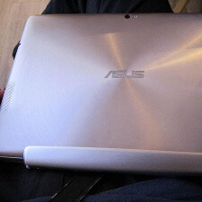 Asus Transformer Prime to ship with Honeycomb, ICS update coming later
