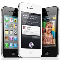 iPhone 4S arriving to South Korea, Hong Kong, Eastern Europe on Nov 11th