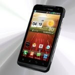 Gingerbread update for Verizon's LG Revolution is being pushed out as we speak