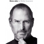Steve Jobs' biography sells 380,000 copies in the States during the first week