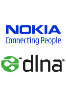 Nokia N95 8GB is the first DLNA certified phone