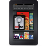 Win one of ten Amazon Kindle Fire tablets and a $250 gift card from the online retailer