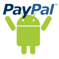 Android Market finally getting PayPal checkouts?