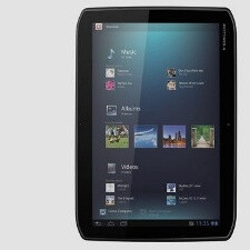 Motorola unveils two Honeycomb tablets: XOOM 2, XOOM 2 Media Edition arrive first in the UK