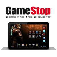 GameStop unveils three tablets tailored with gamers in mind