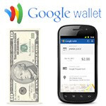 Something for nothing: $10 from Google Wallet just for trying it out