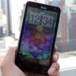 HTC Vivid hands-on