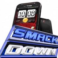 HTC Rezound against the world: spec comparison