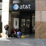 AT&T launches its first two LTE enabled handsets