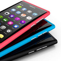 Nokia N9 now sold in the States via Expansys, costs $690