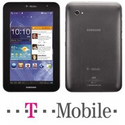 Samsung GALAXY Tab 7.0 Plus coming to T-Mobile on November 16